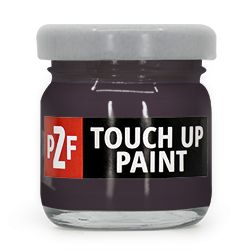 Mercedes Northern Lights Violet 592 / 4592 Touch Up Paint | Northern Lights Violet Scratch Repair | 592 / 4592 Paint Repair Kit