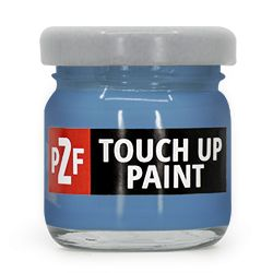 Mercedes South Seas Blue 162 Touch Up Paint | South Seas Blue Scratch Repair | 162 Paint Repair Kit