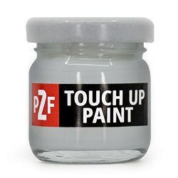 Mercedes Polar Silver 9761 Touch Up Paint | Polar Silver Scratch Repair | 9761 Paint Repair Kit