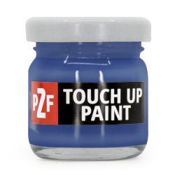 Mercedes Brilliant Blue 896 / 5896 Touch Up Paint | Brilliant Blue Scratch Repair | 896 / 5896 Paint Repair Kit