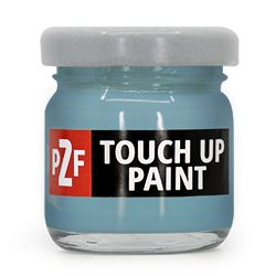 Mitsubishi Laguna Blue D17 Touch Up Paint   Laguna Blue Scratch Repair   D17 Paint Repair Kit