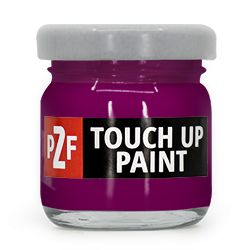 Mitsubishi Wine Red P57 Touch Up Paint   Wine Red Scratch Repair   P57 Paint Repair Kit