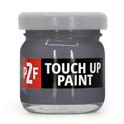 Mazda Steel Grey 1H Touch Up Paint | Steel Grey Scratch Repair | 1H Paint Repair Kit