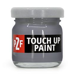Mazda Titanium Gray 25G Touch Up Paint | Titanium Gray Scratch Repair | 25G Paint Repair Kit