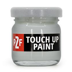 Mazda Silver Contrail 25H Touch Up Paint   Silver Contrail Scratch Repair   25H Paint Repair Kit