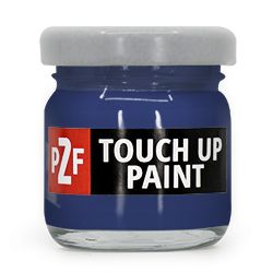Mazda Aurora Blue 34J Touch Up Paint | Aurora Blue Scratch Repair | 34J Paint Repair Kit