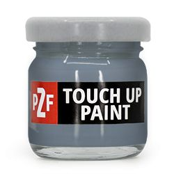 Mazda GunMetallical Blue 38L Touch Up Paint | GunMetallical Blue Scratch Repair | 38L Paint Repair Kit