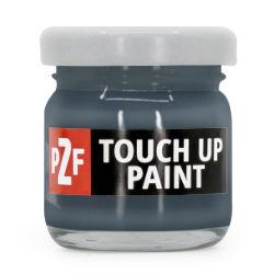 Mazda Eternal Blue 45B Touch Up Paint   Eternal Blue Scratch Repair   45B Paint Repair Kit