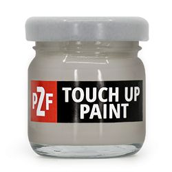 Mazda Champange Silver 4F Touch Up Paint   Champange Silver Scratch Repair   4F Paint Repair Kit
