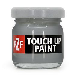 Mazda Silent Silver 4Z Touch Up Paint   Silent Silver Scratch Repair   4Z Paint Repair Kit