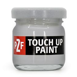 Nissan Silver 673 Touch Up Paint   Silver Scratch Repair   673 Paint Repair Kit