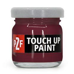 Nissan Cabernet 808 Touch Up Paint   Cabernet Scratch Repair   808 Paint Repair Kit