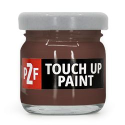Nissan Brown 810 Touch Up Paint | Brown Scratch Repair | 810 Paint Repair Kit