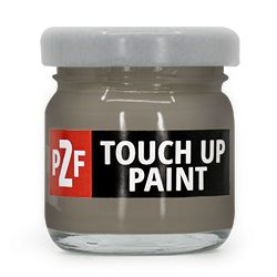 Nissan Brownish Grey AG0 Touch Up Paint   Brownish Grey Scratch Repair   AG0 Paint Repair Kit