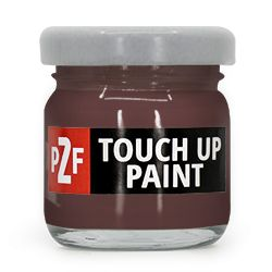 Nissan Reddish Brown CK2 Touch Up Paint   Reddish Brown Scratch Repair   CK2 Paint Repair Kit