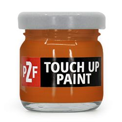 Nissan Monarch Orange EBB Touch Up Paint | Monarch Orange Scratch Repair | EBB Paint Repair Kit