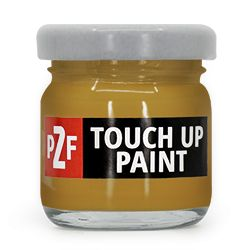 Nissan Yellow ES3 Touch Up Paint   Yellow Scratch Repair   ES3 Paint Repair Kit