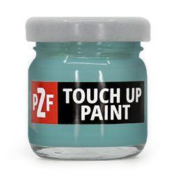 Nissan Blue Green FAD Touch Up Paint | Blue Green Scratch Repair | FAD Paint Repair Kit