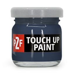 Nissan Blue Green Pearl FN2 Touch Up Paint | Blue Green Pearl Scratch Repair | FN2 Paint Repair Kit