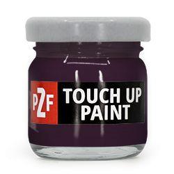 Nissan Black Cherry NAG Touch Up Paint   Black Cherry Scratch Repair   NAG Paint Repair Kit