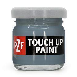 Nissan Caribbean Blue RAH Touch Up Paint | Caribbean Blue Scratch Repair | RAH Paint Repair Kit