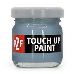 Nissan Blue RAJ Touch Up Paint | Blue Scratch Repair | RAJ Paint Repair Kit