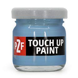 Nissan Sky Blue Pearl TT2 Touch Up Paint | Sky Blue Pearl Scratch Repair | TT2 Paint Repair Kit