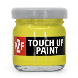 Opel Finnisch Postgelb 698 Touch Up Paint | Finnisch Postgelb Scratch Repair | 698 Paint Repair Kit