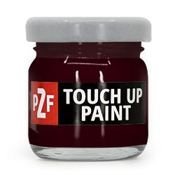 Opel Mohnrot 74U Touch Up Paint   Mohnrot Scratch Repair   74U Paint Repair Kit