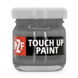 Opel Argonsilber / Argon Silver GAN Touch Up Paint | Argonsilber / Argon Silver Scratch Repair | GAN Paint Repair Kit