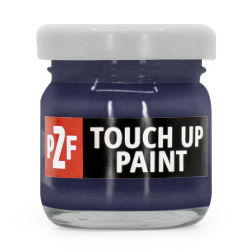 Peugeot Bleu Encre / Dark Blue EKU Touch Up Paint   Bleu Encre / Dark Blue Scratch Repair   EKU Paint Repair Kit