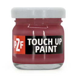 Peugeot Rouge Elixir EVH Touch Up Paint   Rouge Elixir Scratch Repair   EVH Paint Repair Kit