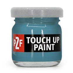 Peugeot Bleu Neysha KMU Touch Up Paint | Bleu Neysha Scratch Repair | KMU Paint Repair Kit