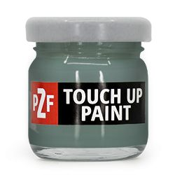 Peugeot Jade Green KRT Touch Up Paint   Jade Green Scratch Repair   KRT Paint Repair Kit
