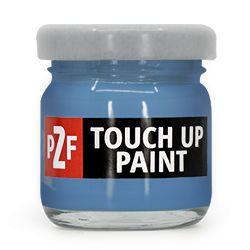 Peugeot Miami Blue M0MY Touch Up Paint | Miami Blue Scratch Repair | M0MY Paint Repair Kit