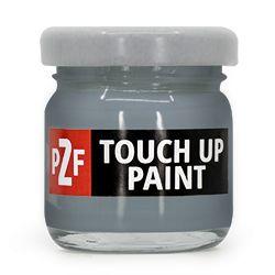 Peugeot Gris Fer M0ZW Touch Up Paint | Gris Fer Scratch Repair | M0ZW Paint Repair Kit