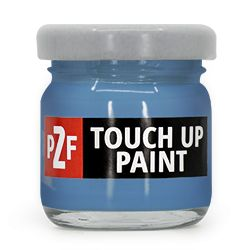 Peugeot Miami Blue M1MY Touch Up Paint | Miami Blue Scratch Repair | M1MY Paint Repair Kit