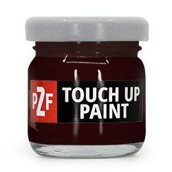 Peugeot Regency Red P3JZ Touch Up Paint | Regency Red Scratch Repair | P3JZ Paint Repair Kit