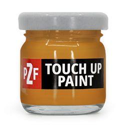 Peugeot Orange Fusion KLS Touch Up Paint   Orange Fusion Scratch Repair   KLS Paint Repair Kit