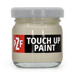 Porsche Light Ivory 6404 Touch Up Paint   Light Ivory Scratch Repair   6404 Paint Repair Kit