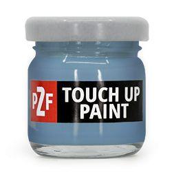 Porsche Emailblau 6403 Touch Up Paint   Emailblau Scratch Repair   6403 Paint Repair Kit