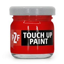 Porsche Signal Red 6407 Touch Up Paint   Signal Red Scratch Repair   6407 Paint Repair Kit