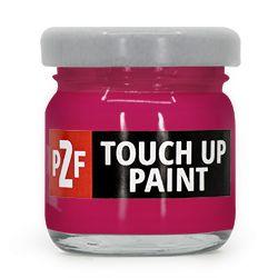 Porsche Carmine Red 009 Touch Up Paint   Carmine Red Scratch Repair   009 Paint Repair Kit