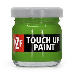 Porsche Viper Green 98B Touch Up Paint   Viper Green Scratch Repair   98B Paint Repair Kit