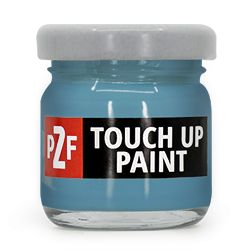 Porsche Lagun Blue 50C Touch Up Paint | Lagun Blue Scratch Repair | 50C Paint Repair Kit