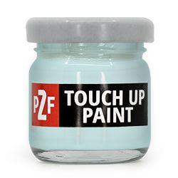 Porsche Polar Blue 360 Touch Up Paint   Polar Blue Scratch Repair   360 Paint Repair Kit