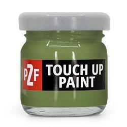 Porsche Green 8310 Touch Up Paint | Green Scratch Repair | 8310 Paint Repair Kit