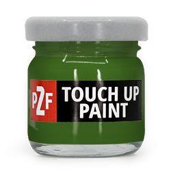 Porsche Speedway Green 258 Touch Up Paint   Speedway Green Scratch Repair   258 Paint Repair Kit