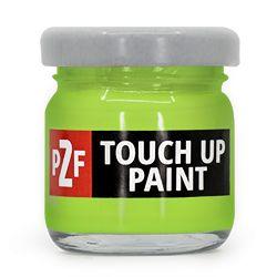Porsche Sebring Green 260 Touch Up Paint   Sebring Green Scratch Repair   260 Paint Repair Kit