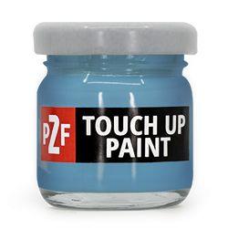 Porsche Minerva Blue 304 Touch Up Paint   Minerva Blue Scratch Repair   304 Paint Repair Kit